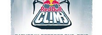 Red Bull CL!IMB
