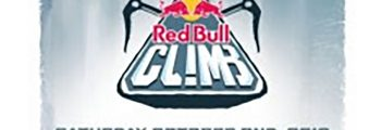 Red Bull CL!IMB